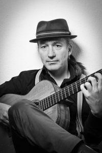 Roland Scull, Foto: Claudia Konerding